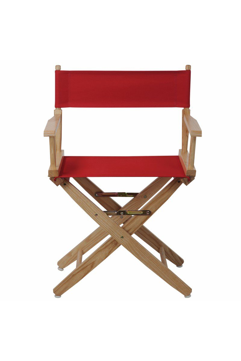 Superb Director Chairs Industrys Favorite Design Casual Home Unemploymentrelief Wooden Chair Designs For Living Room Unemploymentrelieforg