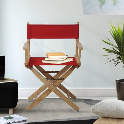 Life style American Trails direct chair photo