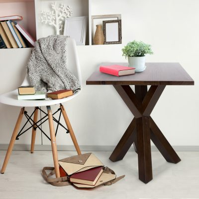 Ridgefield Table Life Style