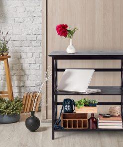 3-Shelf Bookcases