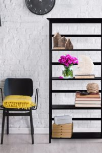 5-Shelf Bookcases