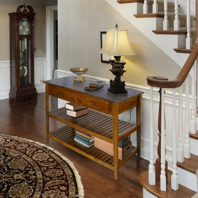Medan Console Table Life Style