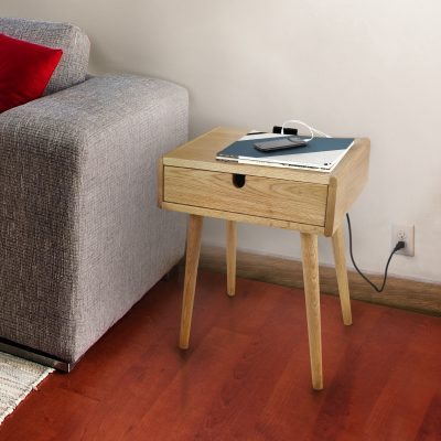Freedom Nightstand/End Table Life Style